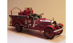 American LaFrance 1921, масштабная модель, 1:32, 1/32, Signature