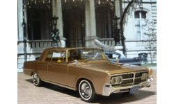 CHRYSLER IMPERIAL CROWN COUPE 2 DOOR 1965 Neo, масштабная модель, 1:43, 1/43
