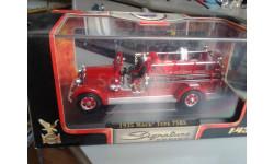 1935 Mack type75BX
