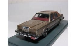 Lincoln Mark VI, NEO, масштабная модель, 1:43, 1/43