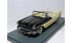 Pontiac Star Chief Convertible, 1956, NEO, масштабная модель, scale43