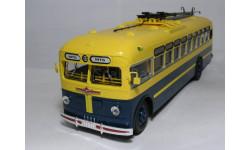 МТБ-82Д городской тролейбус, ULTRA Models