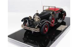 Mercedes 680S Saoutchik Torpedo Roadster, 1928, Tin Wizard