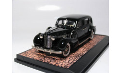 Buick Limited Limousine Model 90-L, 1938, Brooklin Models, масштабная модель, 1:43, 1/43