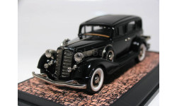 Buick Limousine 7 Passenger Model 90-L, 1934, Brooklin Models, масштабная модель, 1:43, 1/43