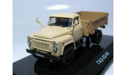 ГАЗ-52-04, DiP models