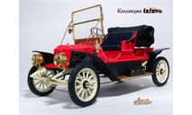 Stanley Steamer 62 Runabout, 1911, Franklin Mint, масштабная модель, scale16, Stutz