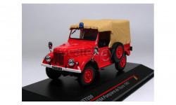 ARO M59A Pompiers de Tours, 1962, IST