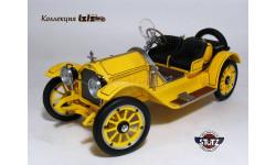 Stutz Bearcat, 1915, Franklin Mint