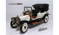 Packard Victoria, 1912 , Franklin Mint