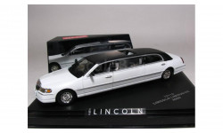 Lincoln Town Car Stretch limousine, 1998-2002, Sun Star