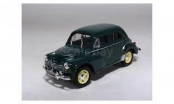 Renault 4CV , 1950, Eligor