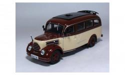 Robur Garant 30K VW/B18, 1956, Atlas/IXO