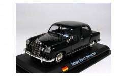 Mercedes-Benz 180 (W120), 1956, Prado