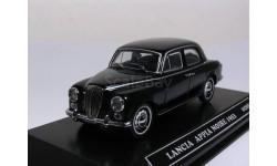 Lancia Appia Noire, 1953, Norev?