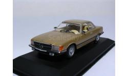 Mercedes-Benz 350 SL, Minichamps