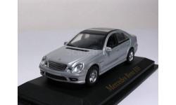 Mercedes-Benz Е55, Yat Ming, масштабная модель, 1:43, 1/43