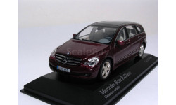 Mercedes-Benz R-Class (W251), 2006, Minishamps