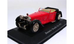 Daimler Double Six,1931, Altaya (Ixo)