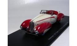 Delahaye 135 Figoni & Falaschi Grand Sport, 1936