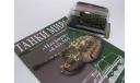 NashornSD.KFZ. 164, журнальная серия Танки Мира 1:72, 1/72, Арсенал-Коллекция