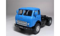МАЗ-504 (тягач), 1:43, мастерская SMM, масштабная модель, 1/43