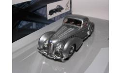 Delahaye Type 145 V-12 Coupe, 1937