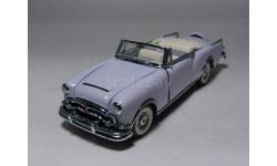 Packard Caribbean, 1953