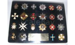 Журнальная серия Ордена Российской Империи (Аргументы и Факты)