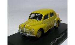 Renault 4CV , 1951, Eligor, масштабная модель, 1:43, 1/43