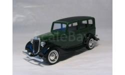 Ford V8, 1936 год, Solido, масштабная модель, 1:43, 1/43