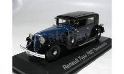 Renault Type RM2 Reinastella (1932), Norev, масштабная модель, 1:43, 1/43
