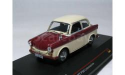 Trabant P50 Limousine, 1958, IST Models