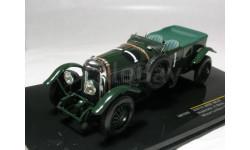 Bentley Speed SIX №1, 1929, IXO