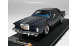 Lincoln Continental MK V, 1979, PremiumX. РЕДКАЯ модель!!!, масштабная модель, 1:43, 1/43, Premium X