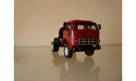 МАЗ-504, масштабная модель, Неизвестный производитель, 1:43, 1/43