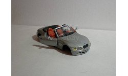 BMW Z3, масштабная модель, Bauer/Cararama/Hongwell, 1:43, 1/43