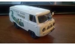 УАЗ-450 Доставка грузов. Автомобиль на службе N17