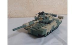 Т-80, Русские танки №3