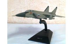 Легендарные самолеты №2 МиГ-31