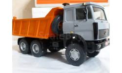 МАЗ 651705, SMM, масштабная модель, 1:43, 1/43