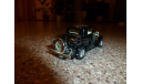 Ford 3-Window coupe 1932, Yatming, масштабная модель, 1:43, 1/43