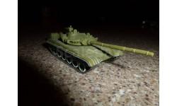 Русские танки №1 - Т-72