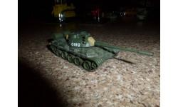 Русские танки №12 - Т-55