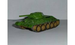 Русские танки №6 - Т-34/76