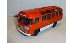 ПАЗ 672М, Советский автобус