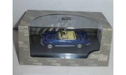 Fiat 124 Spider, Starline