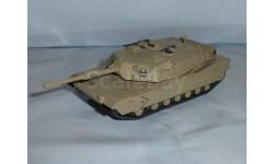 Боевые Машины Мира №1 - M1 Абрамс