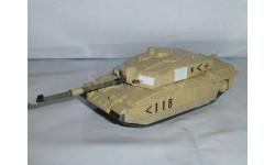 Боевые Машины Мира №5 - Challenger 2