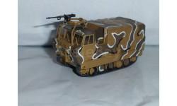 Боевые Машины Мира №28 - М548А1
